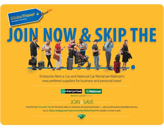 wal mart 5 year marketing plan New york (december 7, 2016) - capping another record quarter, and year of growth and profitability, starbucks (nasdaq: sbux) today will host its biennial investor conference to present the company's five-year strategic plan to grow revenue by 10 percent, eps by 15-20 percent, and drive mid.