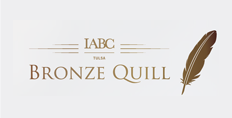 bronze-quill